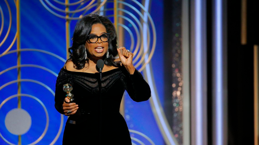 McShane in Mashable: Should Oprah run for president? Here's what political experts think.