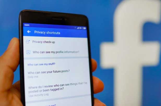 McShane in New York Post: This is how easy it is to flout Facebook's new privacy rules
