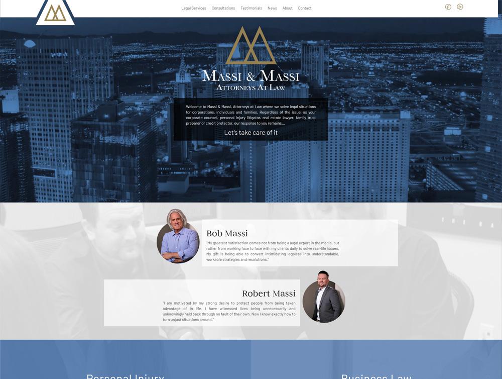Massi & Massi Attorneys