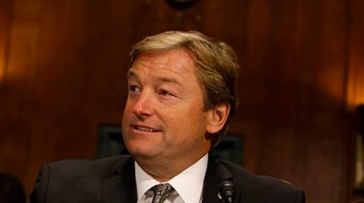 McShane on Fox News: Trump's Senate critics see support collapse – who's next?