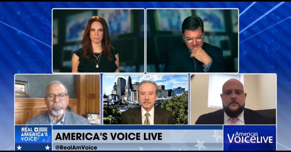 Rory McShane interview with America's Voice